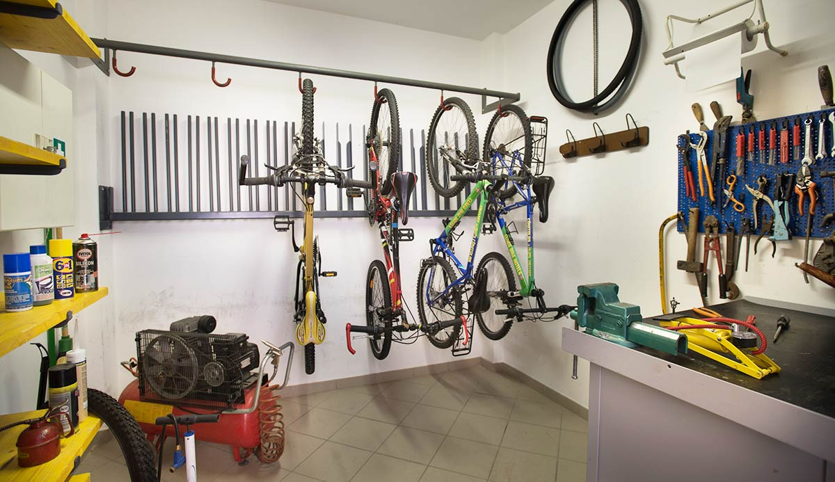 Bike Hotel - La Colletta Paesana