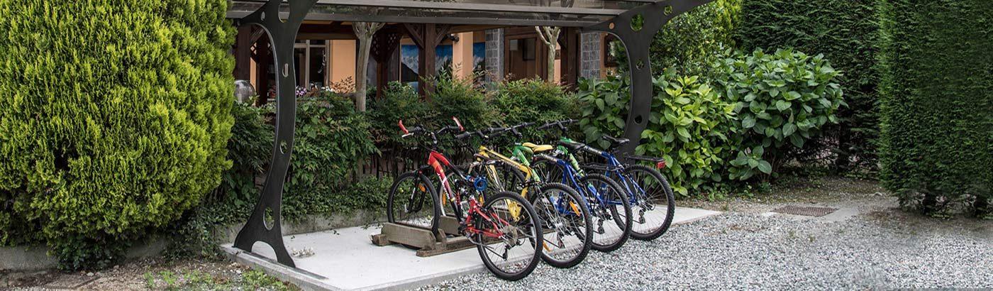 Bikehotel - Hotel La Colletta Paesana