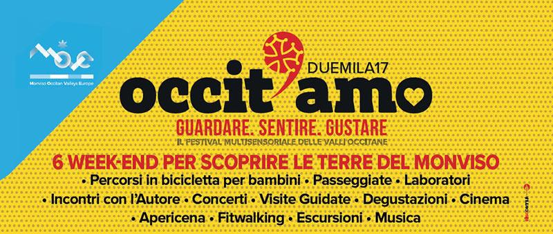Occitamo - Festival delle Valli occitane