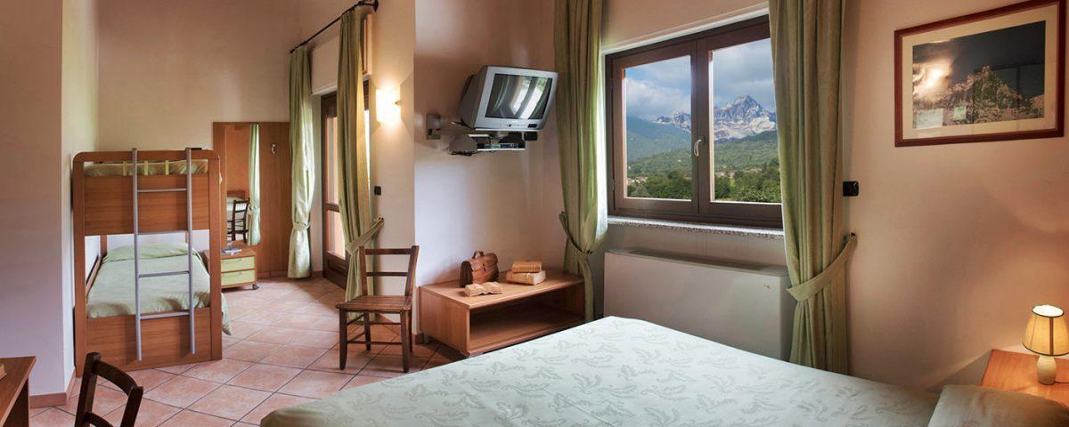 Hotel La Colletta - Paesana