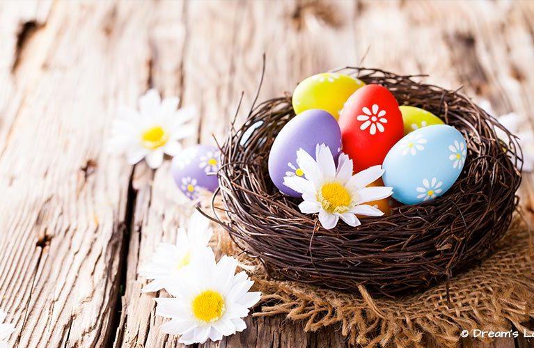Menu di Pasqua